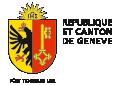 logo de la république et canton de Genève