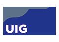 Logo UIG, Partenaires fondateurs